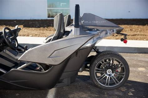 Ebay Polaris Slingshot For Sale by 2015 Polaris Slingshot Motorcycle From Waukesha Wi Today