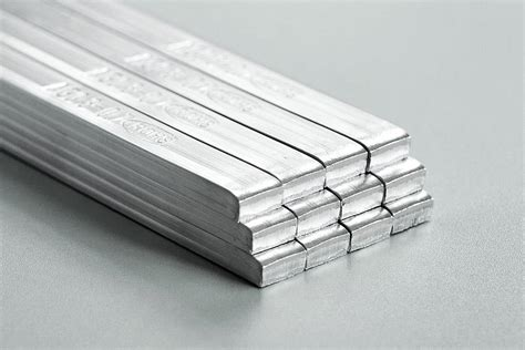 Solder Bar by Sn100 Tin Lead Free Solder Bar Manufacturers And