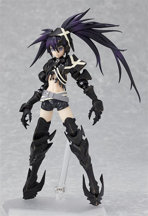 Figma Black Rock Shooter Dan Miku figma black rock shooter vocatrix novice