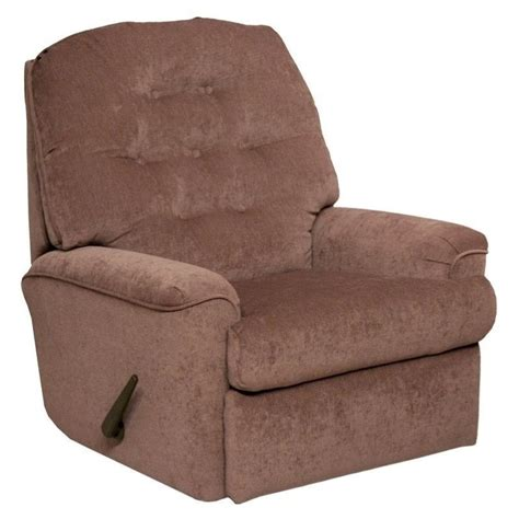 small leather rocker recliner furniture gt living room furniture gt leather recliner