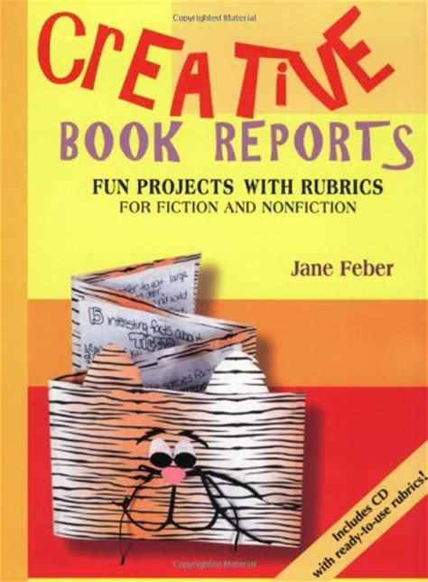 creative book report ideas science project ideas for 7th graders science project