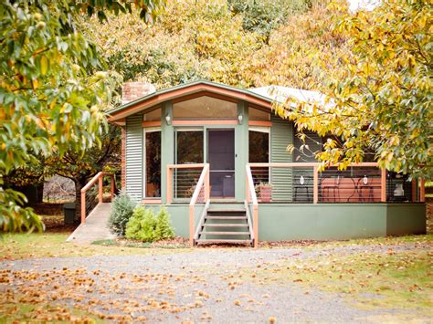 accommodation yarra valley and dandenong ranges