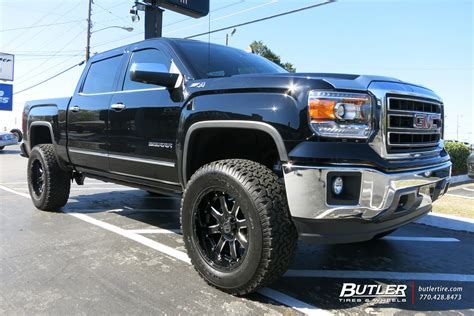 gmc 2500hd rims black rims for 2015 2500hd autos post