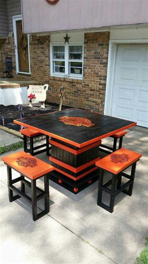 table el patio 1032 best images about harley davidson on