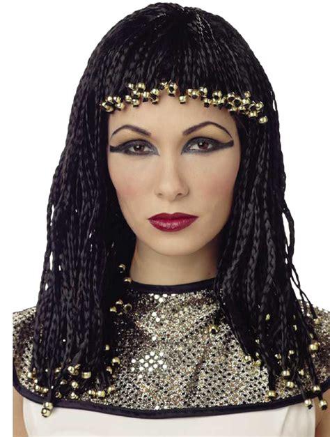 beaded wig beaded cleopatra wig wigs brandsonsale