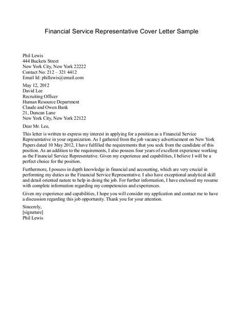 sample cover letter for customer service representative elegant