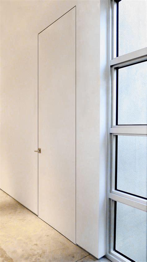 swinging pocket door modern door site