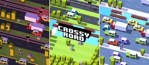 how long has crossy road been out object moved