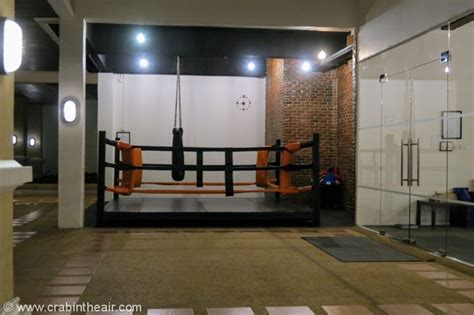 the boxing room the best resort in koh lanta rawi warin resort and spa review