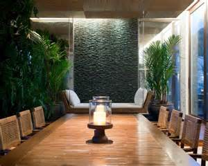 Waterfall Home Decor by Indoor Waterfall Home Design Ideas Pictures Remodel And