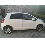 2006 Toyota Vitz For Sale In Risalpur