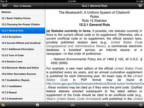 footnote format bluebook review rulebook the bluebook a uniform system of