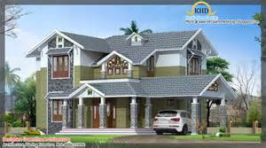 House Designs Kerala Home Design And Floor Plans 16 Awesome House