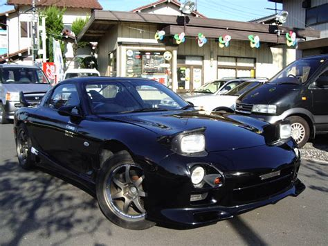 mazda rx7 fd3s sale mazda rx7 type r fd3s for sale car on track trading