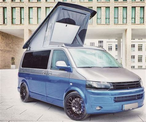 Most Expensive Vw by World S Most Expensive Vw Cervan Motorhome News