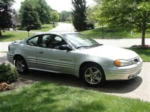 2002 Pontiac Grand Am Se 2002 Pontiac Grand Am Se Related Infomation Specifications