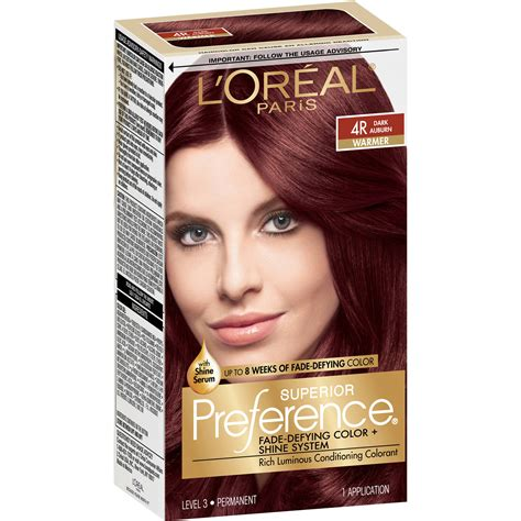 loreal preference hair color chart loreal preference hair color chart www imgkid the
