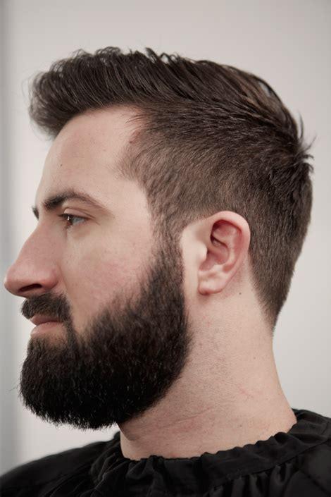 couper barbe longue