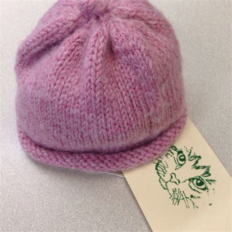 basic knitted hat pattern baby hat budd s basic hat pattern my knitting and