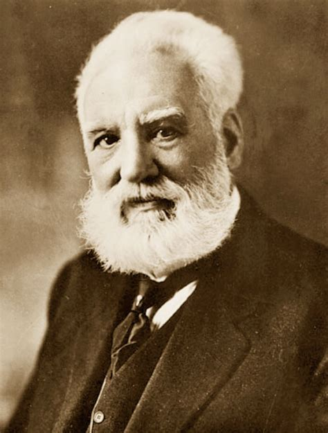 alexander graham bell quotes by alexander graham bell like success
