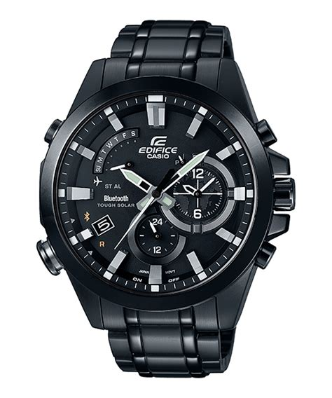 Eqb 510d 1a eqb 510 smartphone link collection edifice mens watches casio