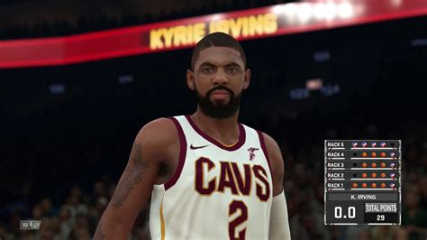 so right jr smith song youtube nba 2k18 3 point contest kyrie irving jr smith and kyle