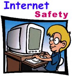 Help your child navigate safely on the internet