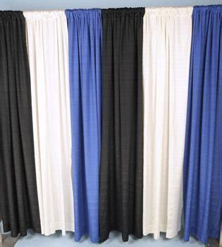 pipe and drape rental nj pipe drape per ft 8 foot high rentals new jersey