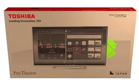 Toshiba Tv Led 40 Inch With Android 40l5400 toshiba l5550v 40 inch hd smart android led television price bangladesh bdstall