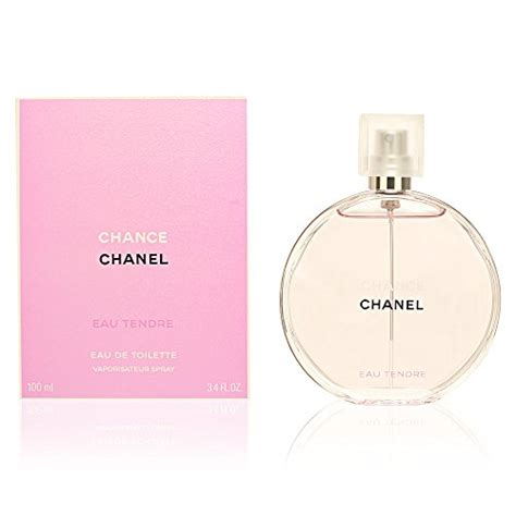 Chance Chanel Edt 100ml Original Unbox find chanel products at wunderstore