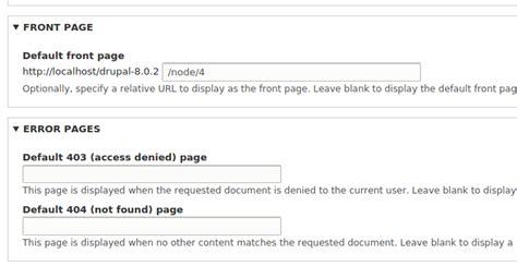 drupal 404 template choice image templates design ideas