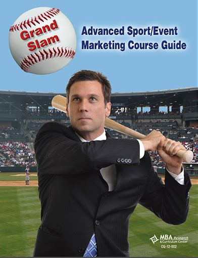 Mba Research Course Guides by Mba Research Course Guide Grand Slam Advanced Sport