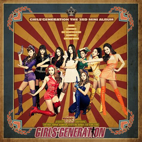 Girl Generation Mp3 Download Free