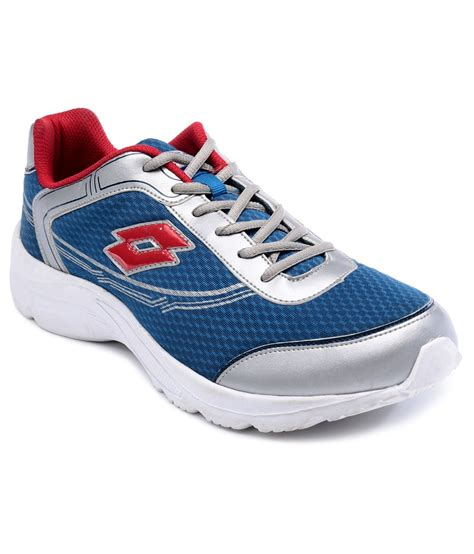 lotto tremor running sports shoes for rs 530