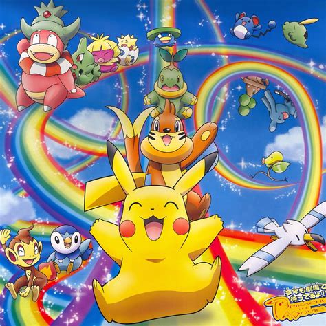 and friends pok 233 mon images pikachu and friends hd wallpaper