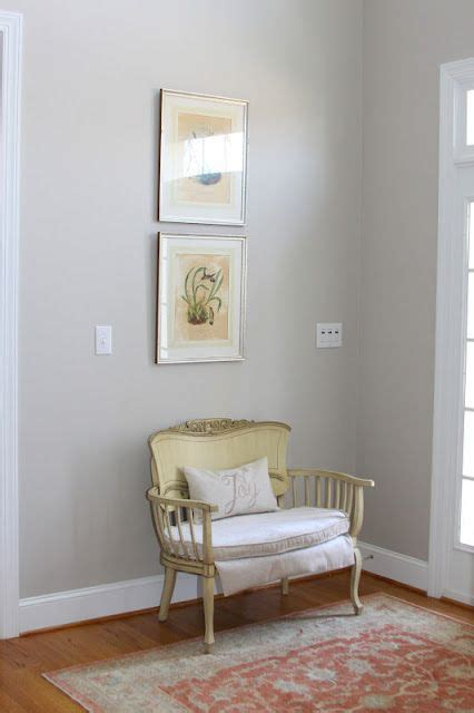 behr wheat bread accent color in bedroom home