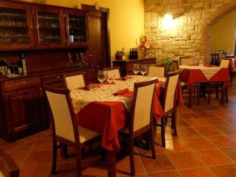 cucina molisana ristorante le terre sacramento in cobasso con