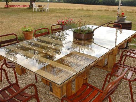 Ripe Green Ideas: Table palette