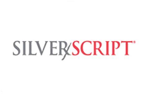 Silver Script Pharmacy Help Desk by Rx Drugs Silverscripts Blue Cross Blue Shield