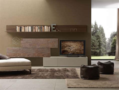 composizione mobili soggiorno composizione soggiorno serie i modulart 272 lartdevivre