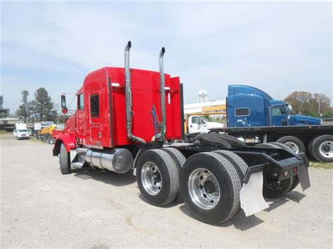 used kenworth t800 for sale used 2004 kenworth t800 tandem axle sleeper for sale in ms