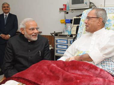 Mamata Mushrooms pranab da and narendra bhai modi s bromance left mamata