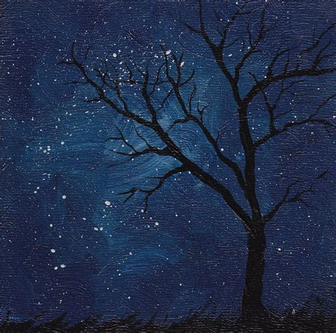 paint nite tree painting tree www pixshark images galleries