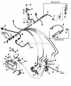 simplicity 1692385 parts list and diagram ereplacementparts