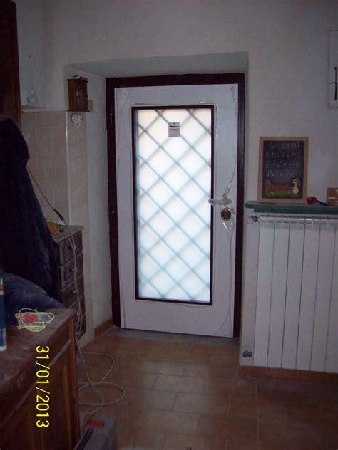 porte blindate vetro porte blindate standard e su misura
