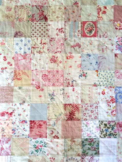Antique Patchwork Quilt - 25 best ideas about vintage quilts on vintage