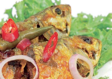 resepi pemancing ikan kembung masak asam umpan