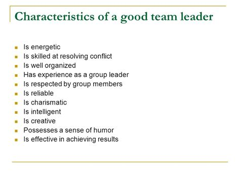 what qualities make a good leader essay coursework academic service
