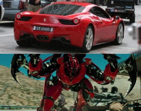 ferrari transformer mirage ferrari t3 one of my obsessions pinterest