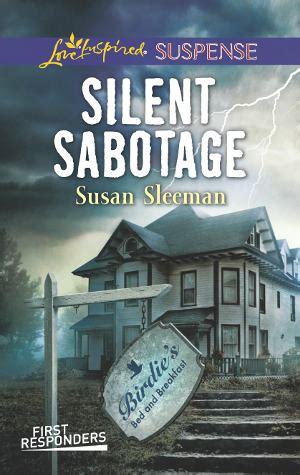 secrets mckade books silent sabotage by susan sleeman a responders
